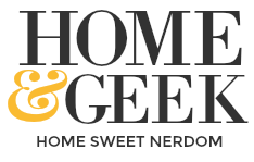 Home and Geek