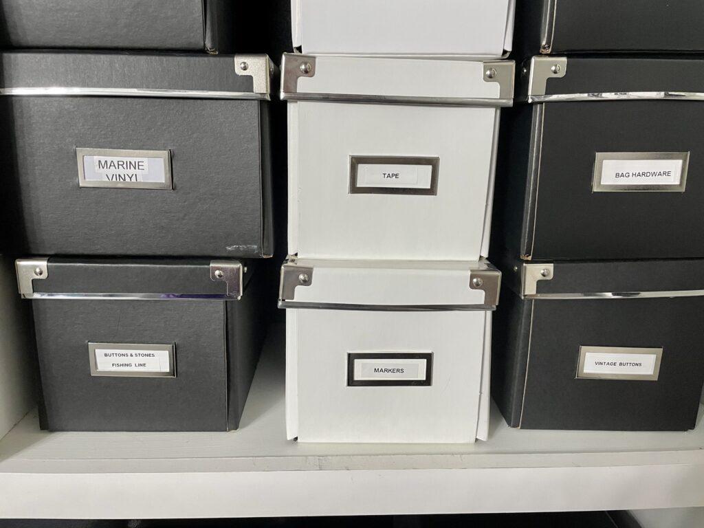 ikea storage boxes